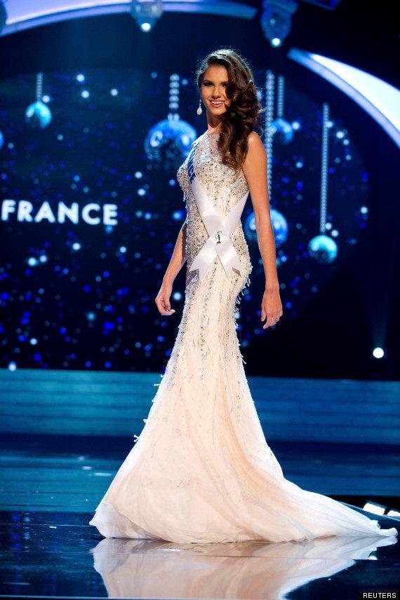 PHOTOS. VIDÉO. Miss Univers 2012 est Olivia Culpo, Miss