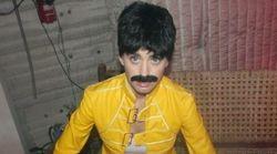 Katy Perry, petite amie de Freddie