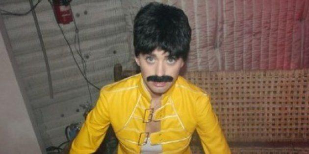 Katy Perry, Queen : la chanteuse pressentie pour jouer la petite amie du chanteur dans le biopic de Freddie...