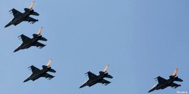 Escalade en Syrie: cibles, nombres de victimes, réactions internationales...le point sur les raids