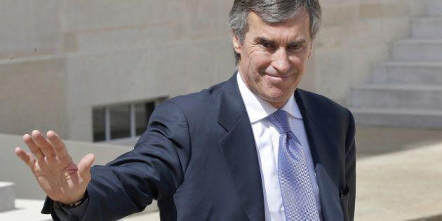 UBS: Cahuzac demande à la banque de lever le secret