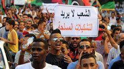 Benghazi chasse ses