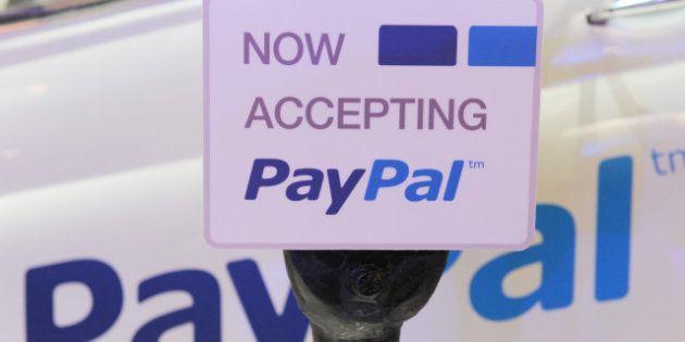 EXCLUSIF. Un Français accuse eBay et Paypal d'utiliser un procédé déposé et réclame 960 millions