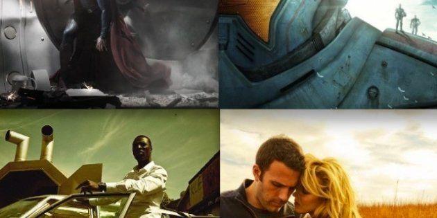 VIDÉOS. Cinéma, les blockbusters et les films d'auteur les plus attendus de 2013. Die Hard, Superman,...