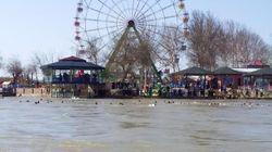 Ιράκ: Σχεδόν 100 οι νεκροί σε ναυάγιο στον ποταμό