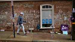Charlottesville Schools Close For Second Day After 4Chan