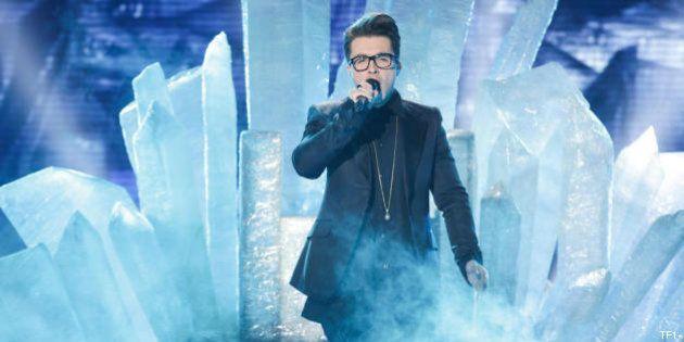 The Voice encore premier sur Twitter avec la performance