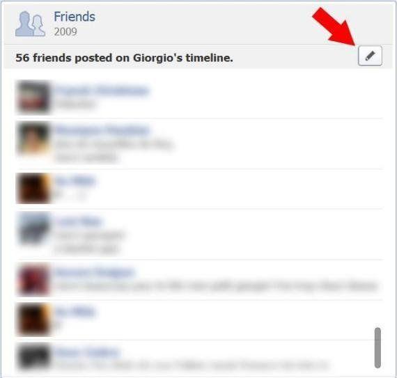 Facebook: d'anciens messages privés apparaissent dans les timelines, comment les