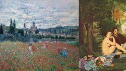 Orsay: une expo à la