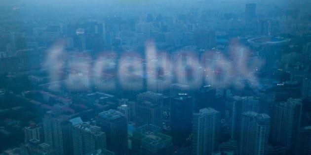 Messages privés rendus publics : hallucination collective ou désinformation de Facebook