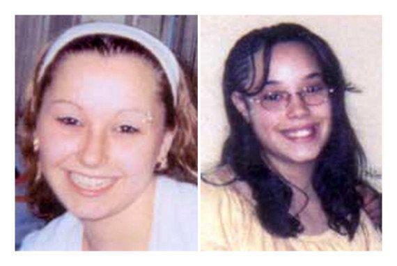 VIDÉOS. États-Unis: Amanda Berry, Michele Knight et Gina DeJesus, trois femmes disparues depuis 10 ans...