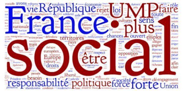 Six motions validées pour le congrès de l'UMP: six familles de la droite en