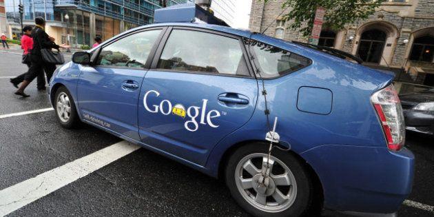 Google Maps a un boulevard après la sortie d'iOS 6 et de l'iPhone