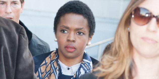 Lauryn Hill condamnée à 3 mois de prison pour fraude