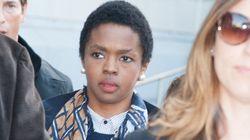 Lauryn Hill condamnée à trois mois de