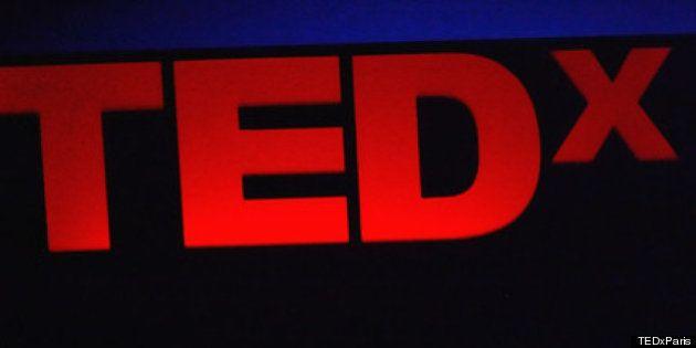 TEDx Paris : Anjuli Pandit décroche une place pour la finale