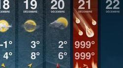 Apocalypse 2012 : la fin du monde en