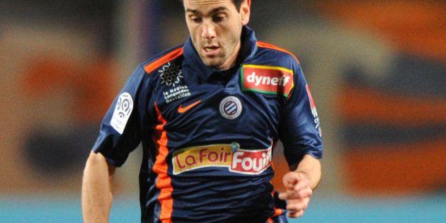 Ligue 1: Cyril Jeunechamp suspendu pour violences à l'encontre d'un journaliste de