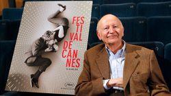 Cannes: Gilles Jacob annonce la fin de son mandat en