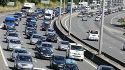 Transports : ce qu'il faut savoir pour éviter la crise de nerf pendant ce (méga) pont de