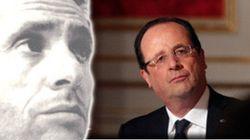 François Hollande et la société