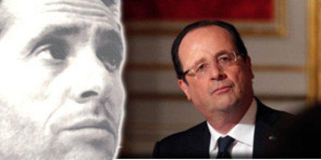 Le 13h de Guy Birenbaum - François Hollande et la société