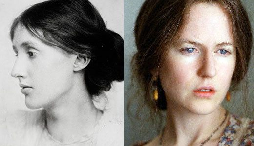 Virginia Woolf, Nicole Kidman et The Hours: de la vérité d'un faux