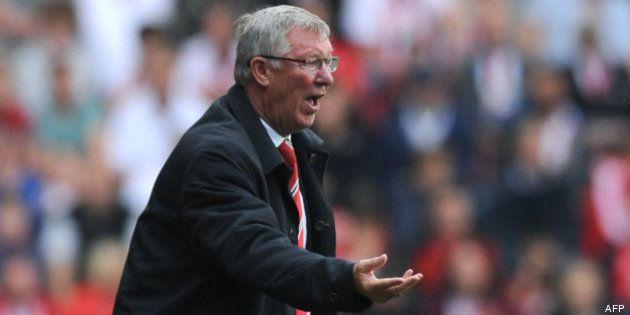 VIDÉOS. Sir Alex Ferguson prend sa retraite: les moments forts de sa carrière avec Manchester