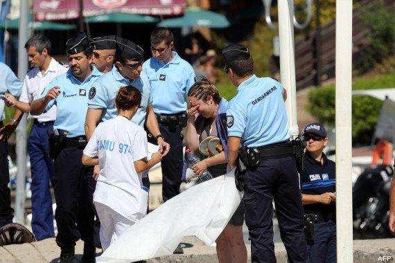 VIDÉO. La Réunion: un surfeur tué par un requin pendant son voyage de