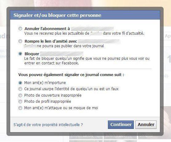 Un nouveau bug Facebook : des photos publiées sur les profils ne peuvent jamais être