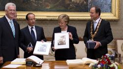 Traité budgétaire européen: mettre le pied dans la