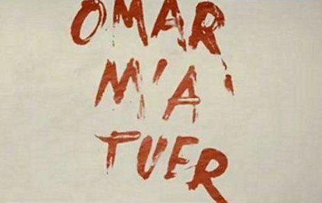 Omar m'a tuer, ou l'écrivain diseur du vrai et du