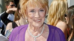 Jeanne Cooper, star des