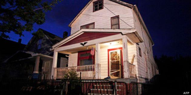 Séquestrées de Cleveland: coups et viols répétés, ce qu'ont subi les victimes d'Ariel