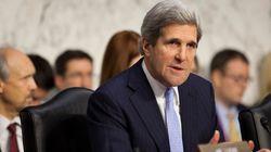 États-Unis: John Kerry nommé