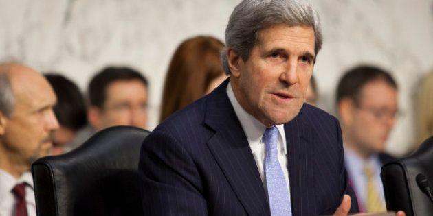 John Kerry nommé par Obama à la tête du département d'Etat, l'équivalent de ministre des Affaires