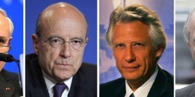 Fillon / Copé : le match de la présidence de l'UMP en