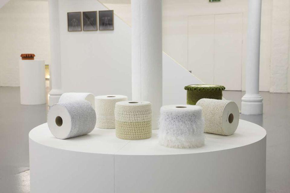Art contemporain: papier