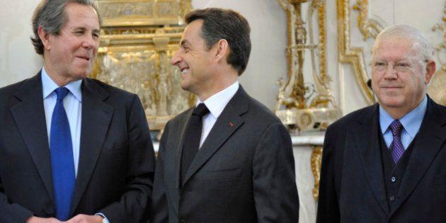 Comptes de campagne de Sarkozy : vers un conflit d'intérêt au Conseil constitutionnel