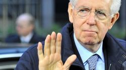 Italie: Mario Monti a présenté sa