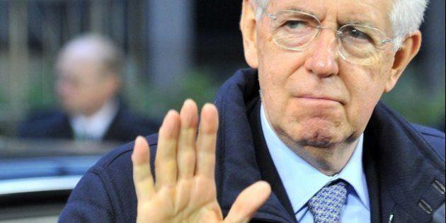 Démission de Mario Monti: Sans surprise, le chef du gouvernement italien se