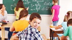 Les résultats des élèves à 7 ans déterminent leur réussite