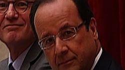 Hollande : la quête de