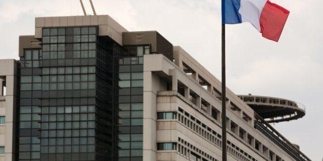 FMI: la France ne ramènera pas son déficit sous les 3% en