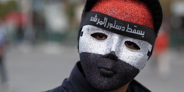 L'Egypte se prononce sur le projet de Constitution