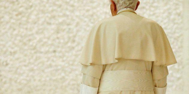 Mariage gay : le pape Benoît XVI appelle les catholiques à