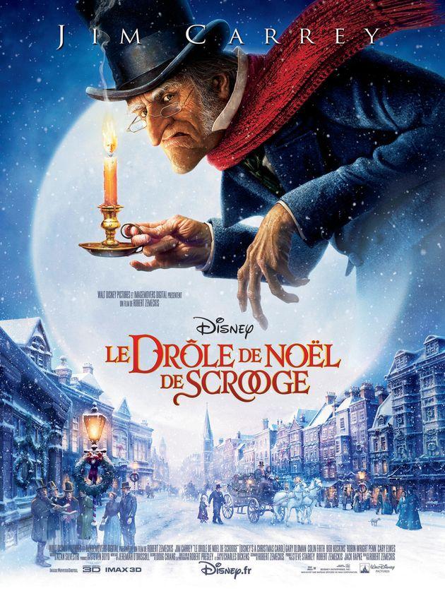 Noël, le jour où même Monsieur Scrooge n'est pas