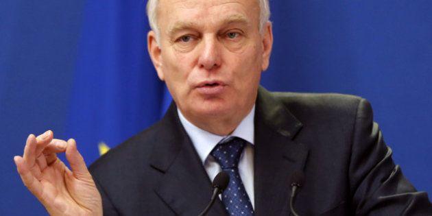 VIDÉO. Ayrault maintient les prévisions de déficit public et de croissance pour 2013 malgré les estimations...