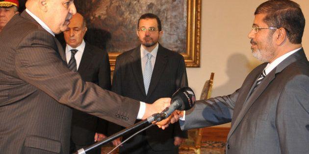 Egypte: démission du vice-président Mahmoud Mekki puis du gouverneur de la banque centrale, démentie...