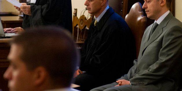 VIDÉOS. Début du procès de l'ex-majordome du pape dans l'affaire